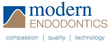 Modern Endodontics logo
