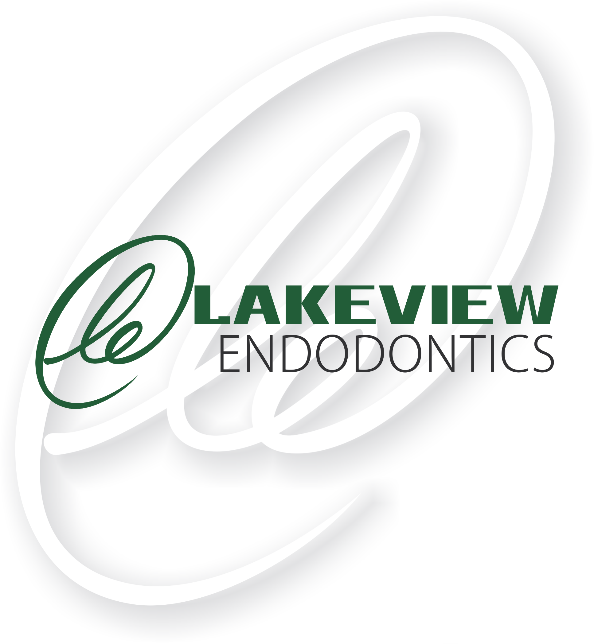 Lakeview Endodontics Logo